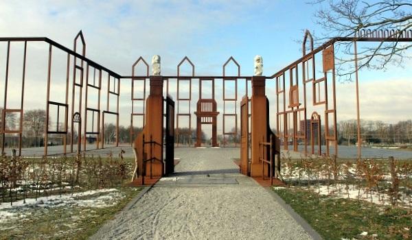 wandelen tilburg abdij koningshoeven